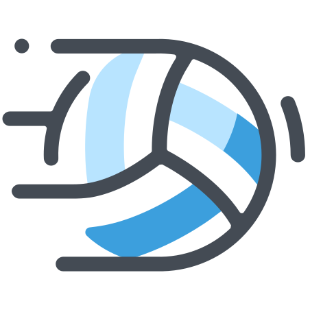 Volleyball Serve icon