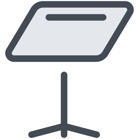 Laptop Stand icon