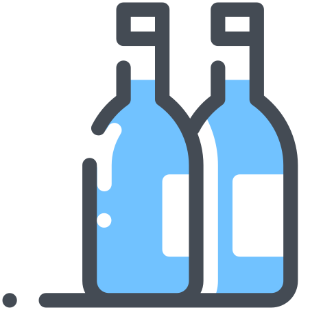 Liquor Shelf icon