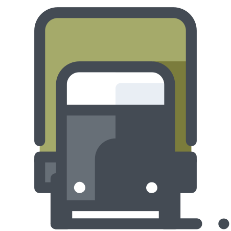 Long Haul Truck icon