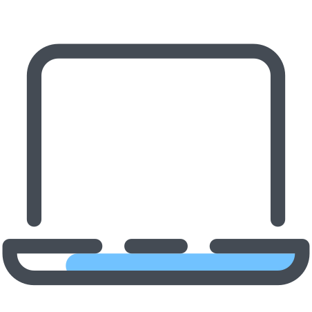 Notebook Computer icon