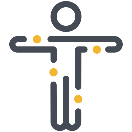 Pain Points icon