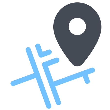 Pickup Point icon