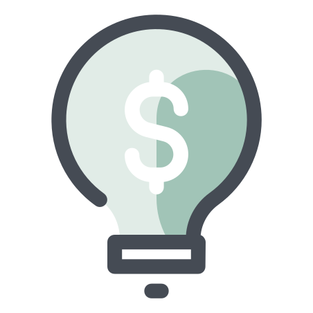 Profitable Idea icon