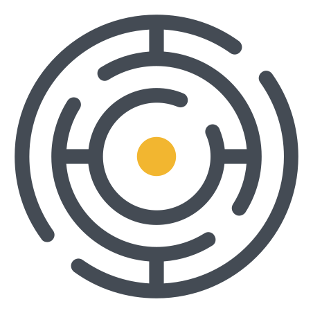 Search Pain icon