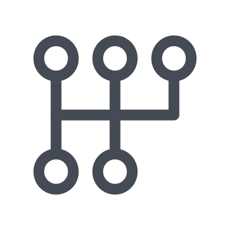 Tree Structure icon