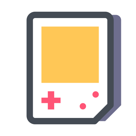 Visual Game Boy icon