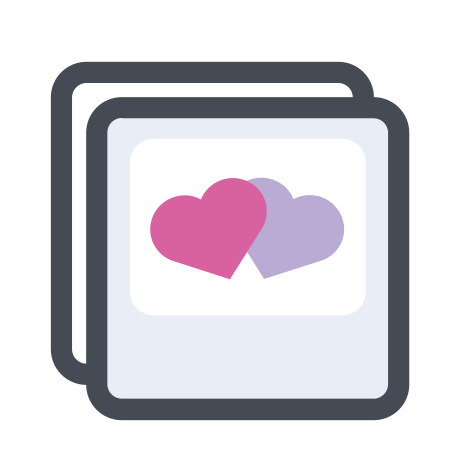 Wedding Photo icon