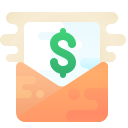 Business E-mail icon