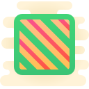 Candy Cane Pattern icon
