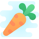 Carrot icon