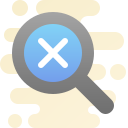 Clear Search icon