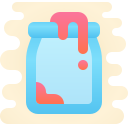 Empty Jam Jar icon