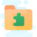 Extensions Folder icon