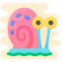 Gary The Snail icon