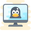 Linux Server icon