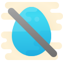 No Eggs icon