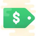 Pricing icon