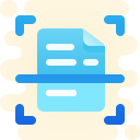rescan document icon
