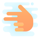Sign Language H icon