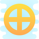 Solar Cross icon