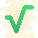 Square Root icon