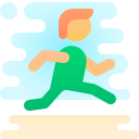 track and-field icon
