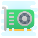 Video Card icon