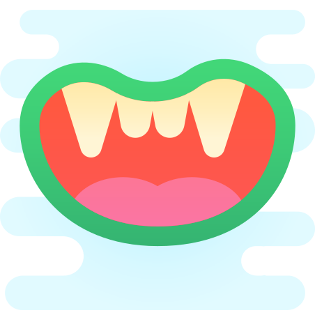 Monster Mouth icon