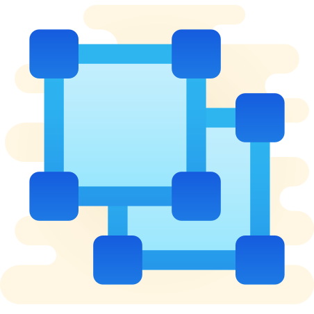 Ungroup Objects icon