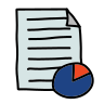Business Report icon