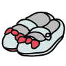 Children Shoes icon