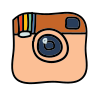 Instagram Old icon