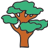 Large Tree icon
