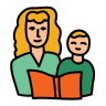 mommy and-me-classes icon