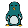 Penguin icon