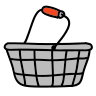 Basket icon