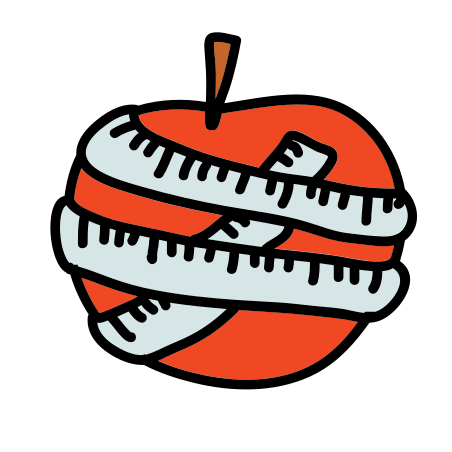 Body Measurements icon