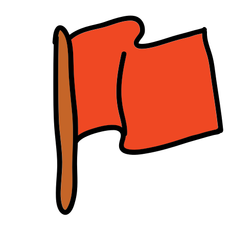 Flag Filled icon