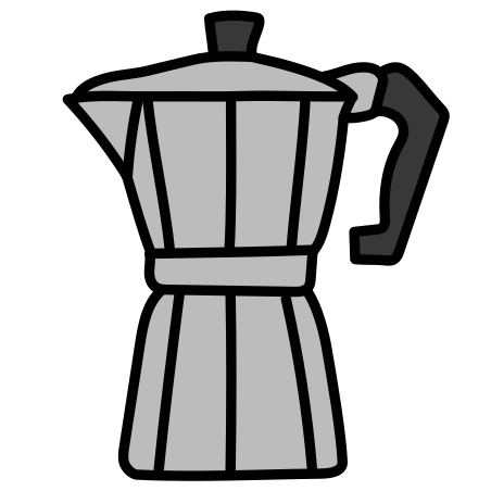 Moka Pot icon
