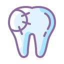 Dental Filling icon