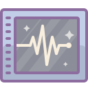 Heart Monitor icon