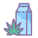 Hemp Milk icon
