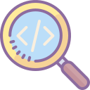 Inspect Code icon
