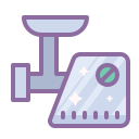 Meat Grinder icon
