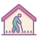Old Age Home icon