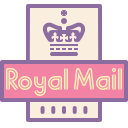 Royal Mail icon