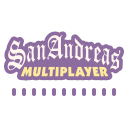 San Andreas Multiplayer icon