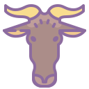 Wildebeest icon