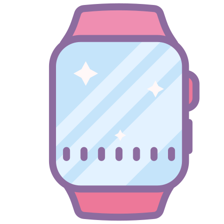 Apple Watch icon